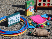 National Play Day For Children In Kerry's Direct Provision Centres