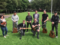 Two Months Of Events Heralds Revival Of Music Scene In Tralee