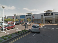 Manor West Retail Park To Go On The Market