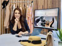 Shauna Cashell of www.stylesearch.ie