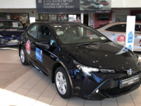 Over 130 New Cars Sold In Kerry Last Month