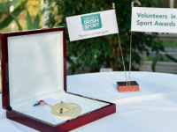 Kerry People Invited To Nominate A Local Volunteer In Sport Hero