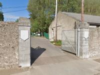 Ballymullen Barracks