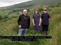 WATCH: Short Documentary On War Of Independence Ambush In West Kerry
