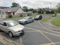 Cllr Calls For Traffic Lights At Caherslee Estate