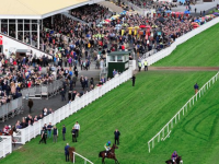 Tickets Selling Out Fast For Listowel Races Festival