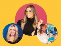 Sponsored: CH Tralee And Jennifer Rock Combine For Virtual Event