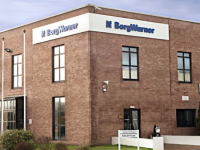 Tralee COVID Vaccination Centre To Move To Former Borg Warner Plant