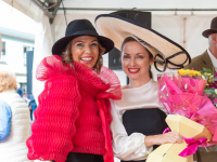 Listowel Races Opens With Most Stylish Racegoer Competition