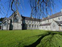 Balloonagh Convent.
